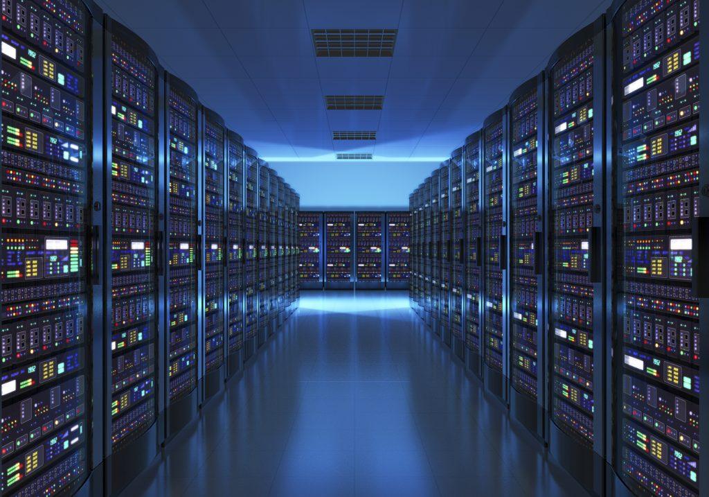 Globalink Tech Center
